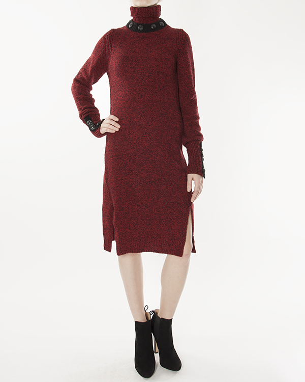 женская платье Mc.Queen, сезон: зима 2012/13. Купить за 13400 руб. | Фото $i