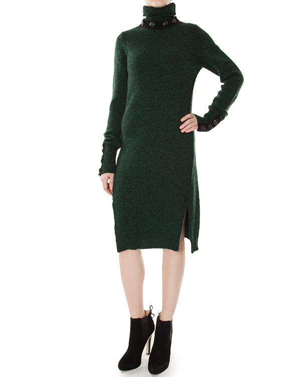 женская платье Mc.Queen, сезон: зима 2012/13. Купить за 13400 руб. | Фото 1