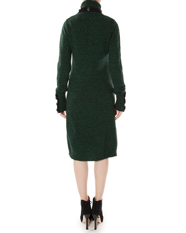 женская платье Mc.Queen, сезон: зима 2012/13. Купить за 13400 руб. | Фото 2