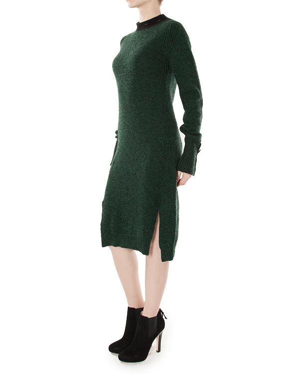 женская платье Mc.Queen, сезон: зима 2012/13. Купить за 13400 руб. | Фото 3