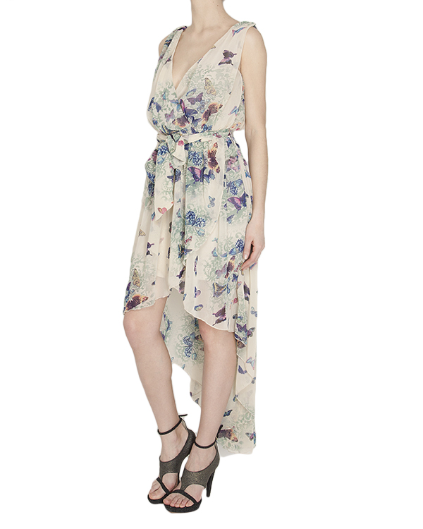 женская платье Rare London, сезон: лето 2013. Купить за 4600 руб. | Фото $i