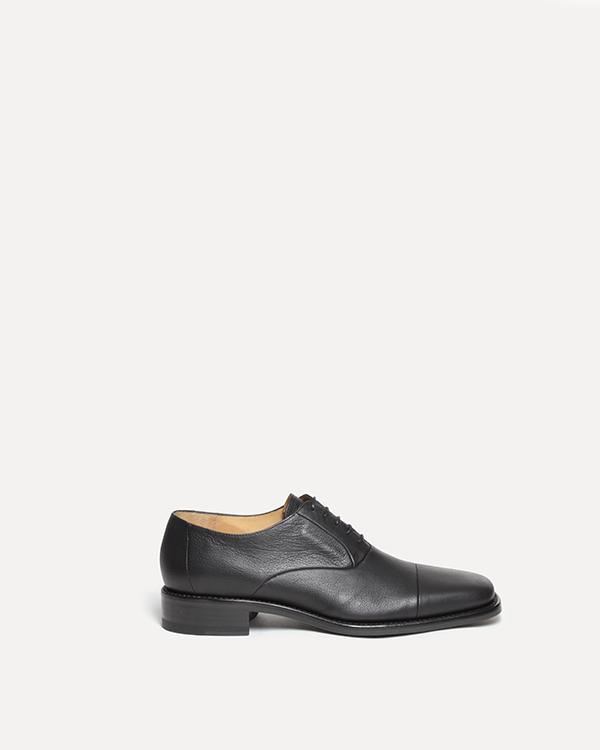 мужская ботинки Jean-Baptiste Reatureau, сезон: зима 2012/13. Купить за 10800 руб. | Фото 1