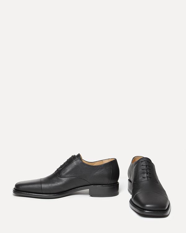 мужская ботинки Jean-Baptiste Reatureau, сезон: зима 2012/13. Купить за 10800 руб. | Фото 2