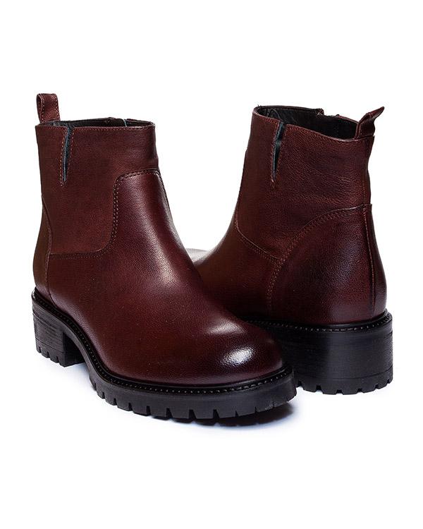 женская ботинки P.A.R.O.S.H., сезон: зима 2015/16. Купить за 9400 руб. | Фото $i