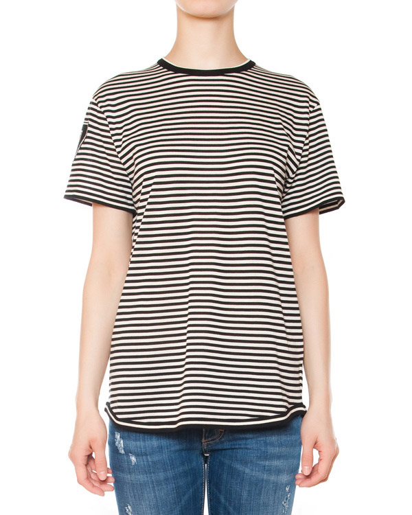 женская футболка MRZ, сезон: лето 2015. Купить за 14100 руб. | Фото 1