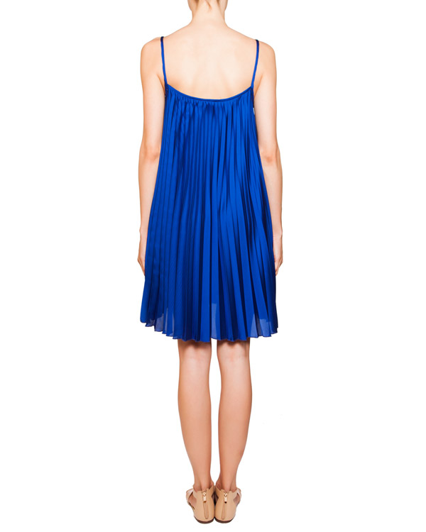 женская платье P.A.R.O.S.H., сезон: лето 2012. Купить за 8500 руб. | Фото 3