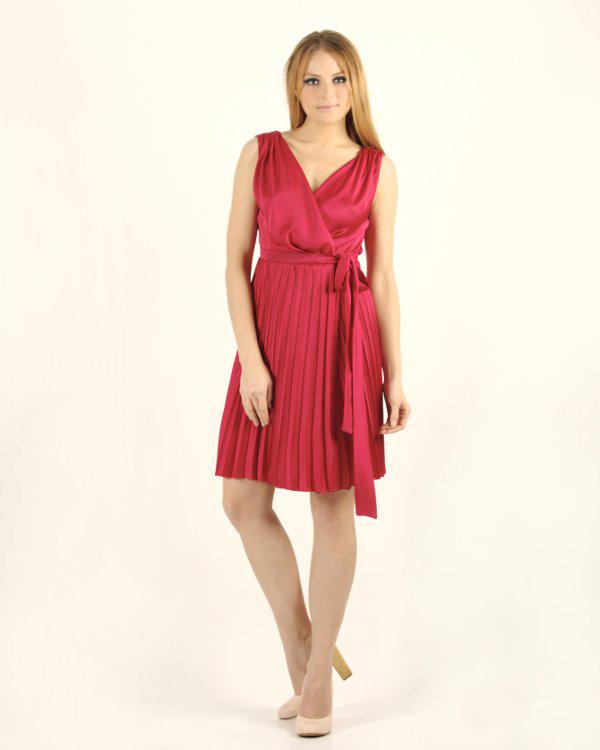 женская платье P.A.R.O.S.H., сезон: лето 2012. Купить за 10700 руб. | Фото 1