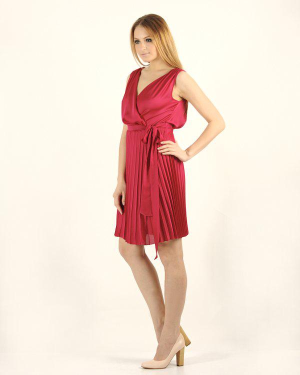 женская платье P.A.R.O.S.H., сезон: лето 2012. Купить за 10700 руб. | Фото 2