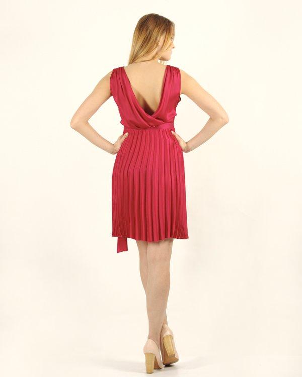 женская платье P.A.R.O.S.H., сезон: лето 2012. Купить за 10700 руб. | Фото 3