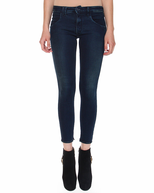 женская джинсы Cycle, сезон: зима 2013/14. Купить за 5100 руб. | Фото 1