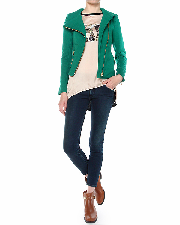 женская джинсы Cycle, сезон: зима 2013/14. Купить за 5100 руб. | Фото 3