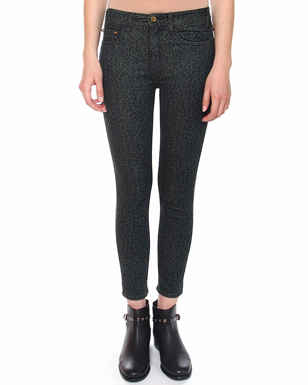 женская джинсы Cycle, сезон: зима 2013/14. Купить за 4900 руб. | Фото $i