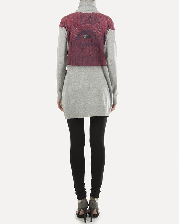 женская платье MOSCHINO LOVE, сезон: зима 2012/13. Купить за 8500 руб.   Фото 3