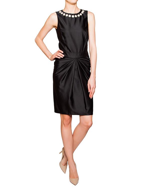 женская платье MOSCHINO LOVE, сезон: зима 2011/12. Купить за 8100 руб. | Фото 2