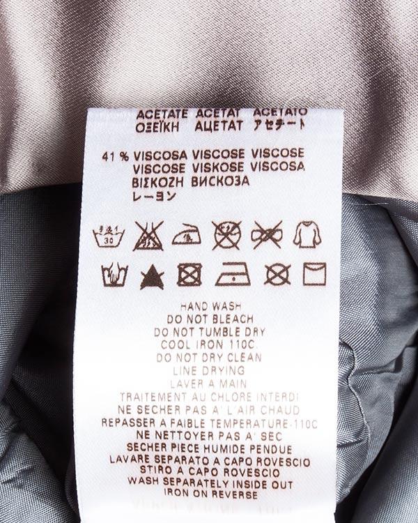 женская платье MOSCHINO LOVE, сезон: зима 2011/12. Купить за 8100 руб. | Фото 5