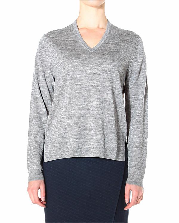 женская пуловер TIBI, сезон: зима 2014/15. Купить за 13400 руб. | Фото $i