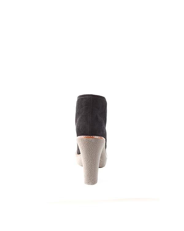 женская ботильоны EMPORIO ARMANI, сезон: зима 2013/14. Купить за 9600 руб. | Фото $i