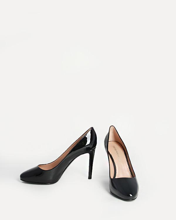 женская туфли EMPORIO ARMANI, сезон: зима 2012/13. Купить за 9300 руб. | Фото 2