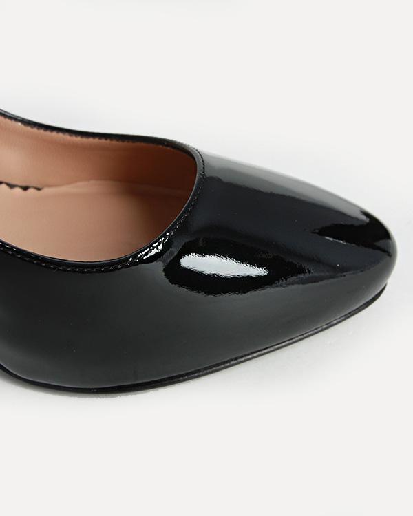 женская туфли EMPORIO ARMANI, сезон: зима 2012/13. Купить за 9300 руб. | Фото 4