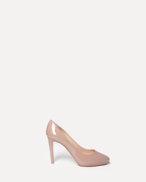 женская туфли EMPORIO ARMANI, сезон: зима 2012/13. Купить за 9300 руб. | Фото $i