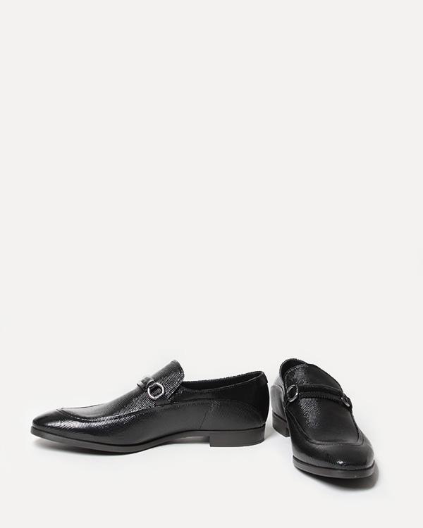 мужская туфли EMPORIO ARMANI, сезон: зима 2012/13. Купить за 9300 руб. | Фото 2