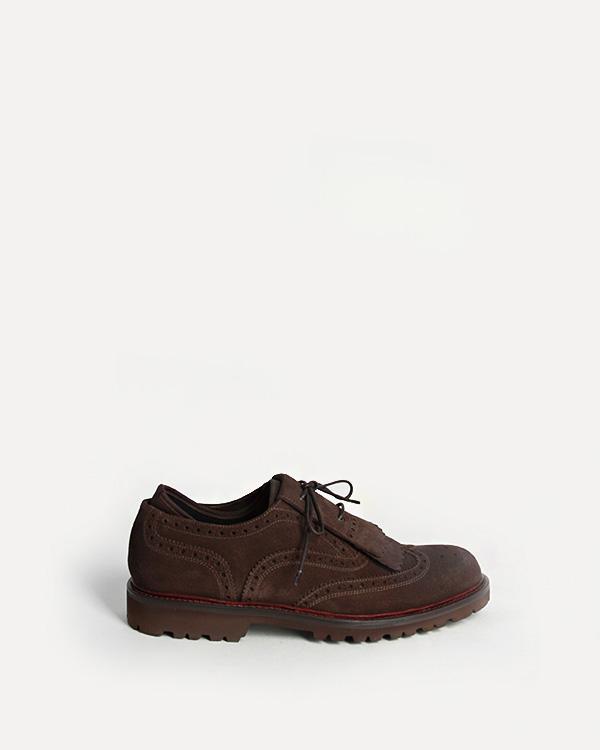 мужская туфли EMPORIO ARMANI, сезон: зима 2012/13. Купить за 13600 руб. | Фото 1