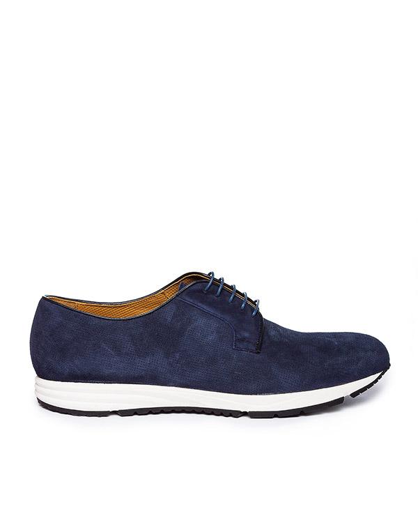 мужская ботинки EMPORIO ARMANI, сезон: лето 2015. Купить за 11300 руб. | Фото 1