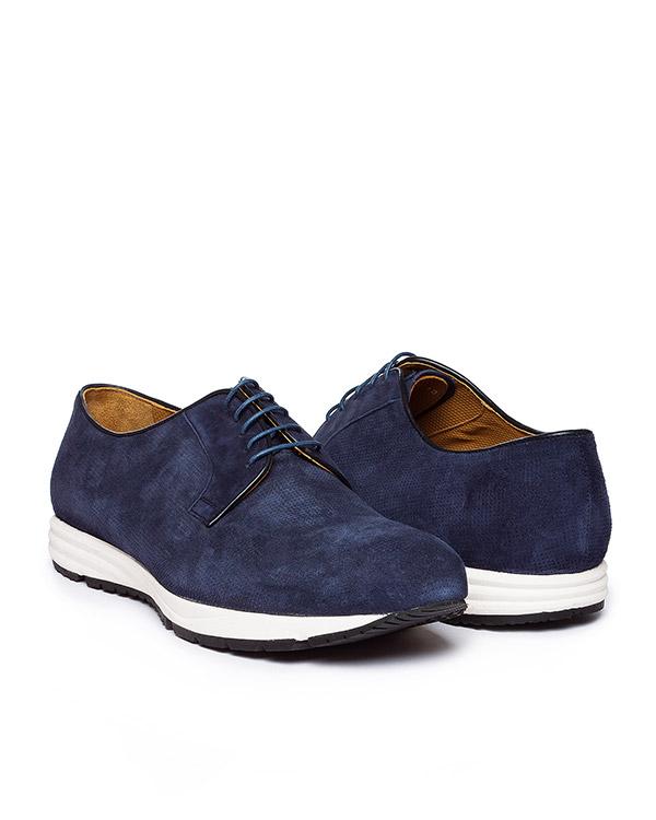мужская ботинки EMPORIO ARMANI, сезон: лето 2015. Купить за 11300 руб. | Фото 3