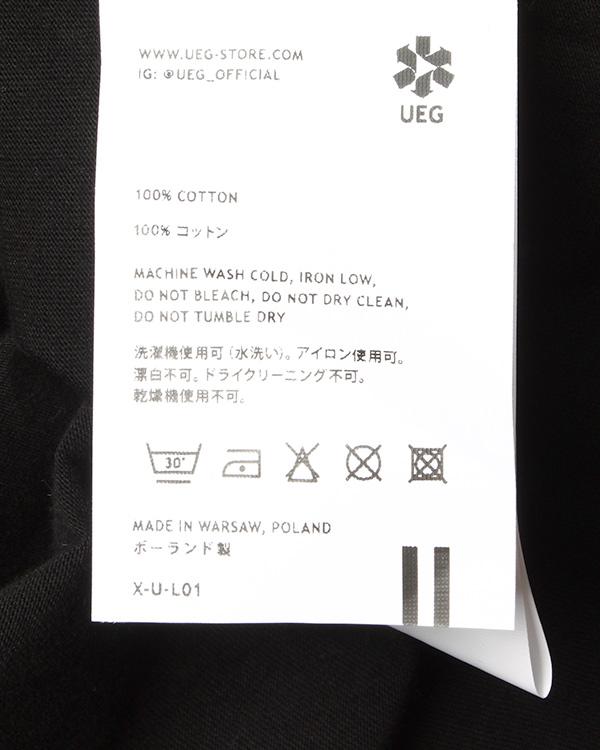мужская лонгслив UEG, сезон: зима 2015/16. Купить за 7200 руб. | Фото 5