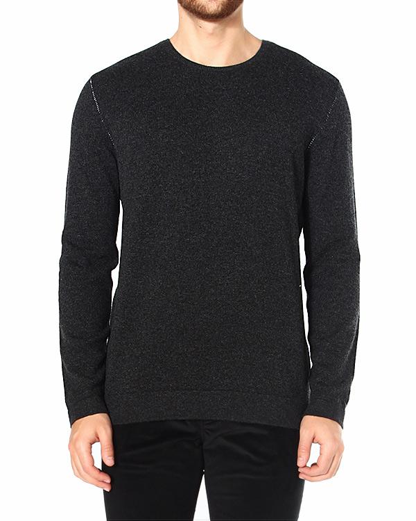 мужская пуловер JOHN VARVATOS, сезон: зима 2014/15. Купить за 15600 руб. | Фото 1
