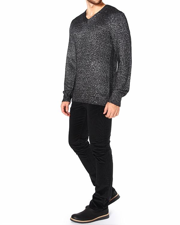 мужская джемпер JOHN VARVATOS, сезон: зима 2014/15. Купить за 13800 руб. | Фото $i