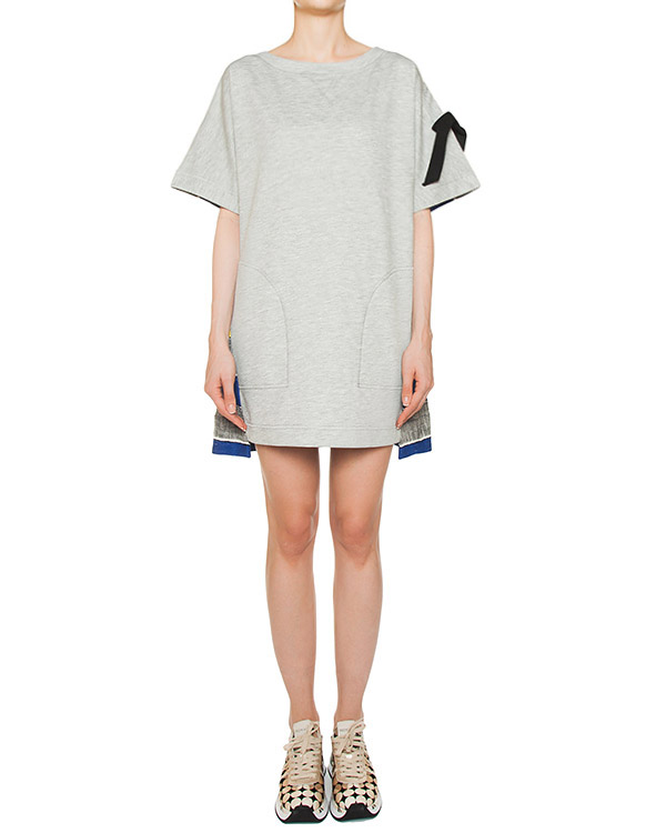 платье  артикул Y7PL03 марки SEMI-COUTURE купить за 14200 руб.