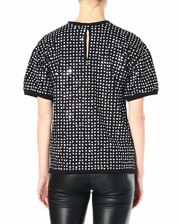 женская футболка P.A.R.O.S.H., сезон: зима 2014/15. Купить за 8500 руб. | Фото $i