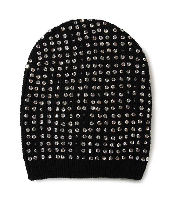 аксессуары шапка P.A.R.O.S.H., сезон: зима 2014/15. Купить за 12400 руб. | Фото $i
