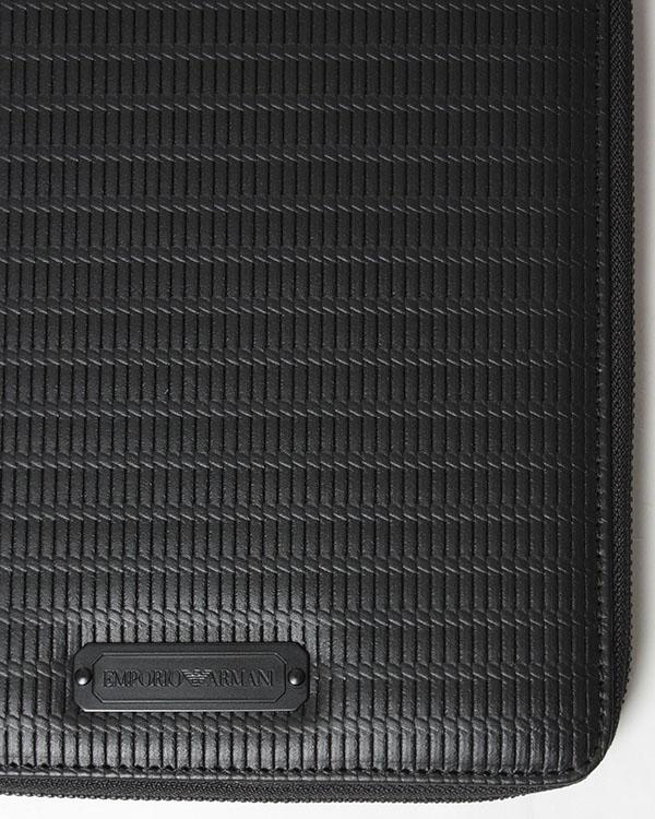 аксессуары чехол для iPad EMPORIO ARMANI, сезон: зима 2012/13. Купить за 5900 руб. | Фото 4