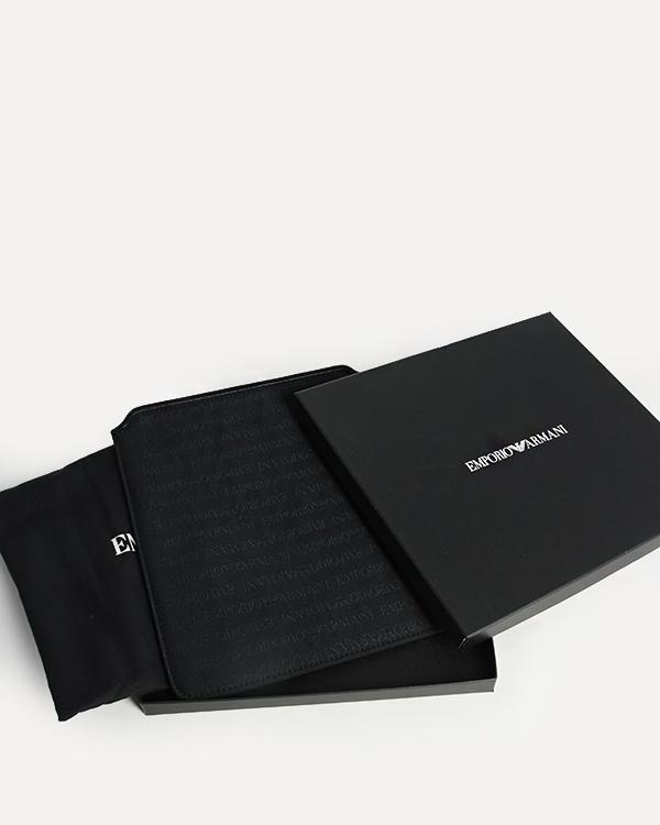 аксессуары чехол для iPad EMPORIO ARMANI, сезон: зима 2012/13. Купить за 2900 руб. | Фото $i