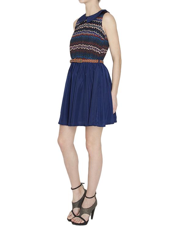 женская платье Rare London, сезон: лето 2013. Купить за 4800 руб.   Фото 2