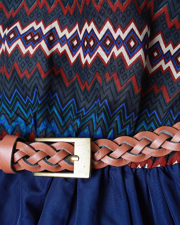 женская платье Rare London, сезон: лето 2013. Купить за 4800 руб.   Фото 4