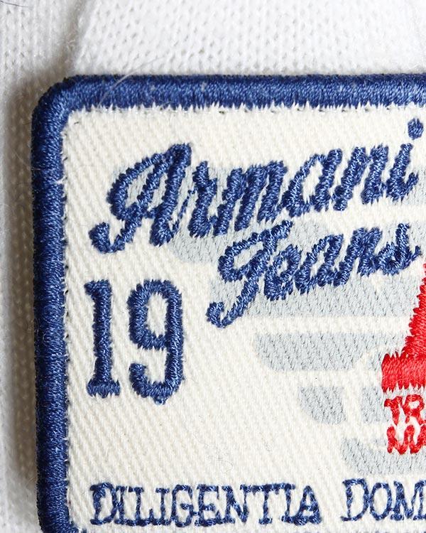 мужская кардиган ARMANI JEANS, сезон: зима 2014/15. Купить за 7200 руб. | Фото 4