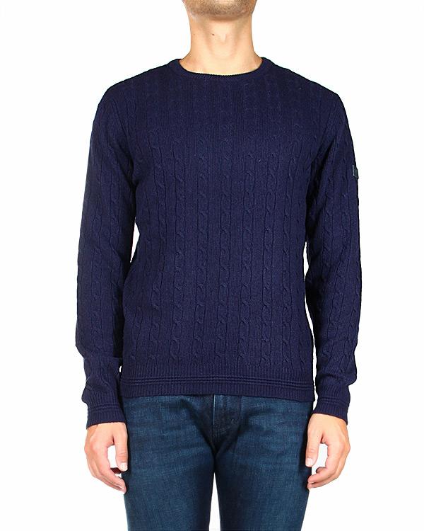 мужская свитер ARMANI JEANS, сезон: зима 2014/15. Купить за 6600 руб.   Фото 1
