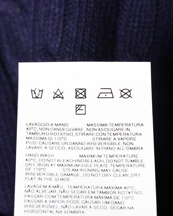 мужская свитер ARMANI JEANS, сезон: зима 2014/15. Купить за 6600 руб.   Фото 5