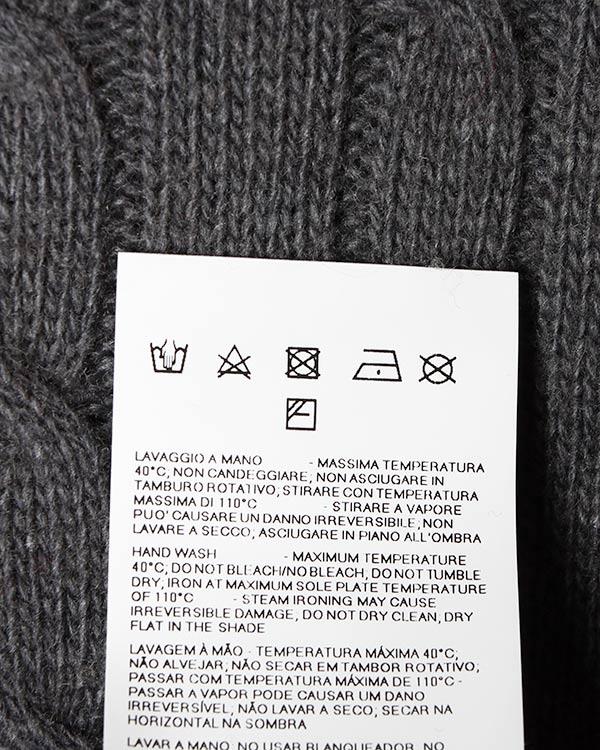 мужская джемпер ARMANI JEANS, сезон: зима 2014/15. Купить за 6600 руб. | Фото 5