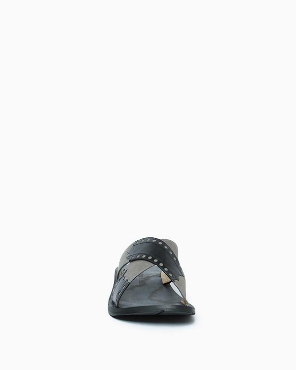 мужская сланцы Jean-Baptiste Reatureau, сезон: лето 2013. Купить за 8600 руб. | Фото 2