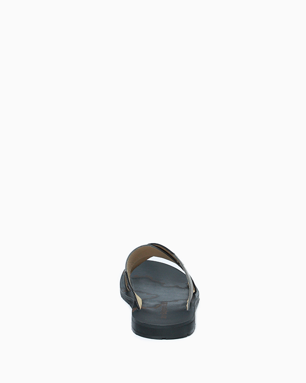 мужская сланцы Jean-Baptiste Reatureau, сезон: лето 2013. Купить за 8600 руб. | Фото 4