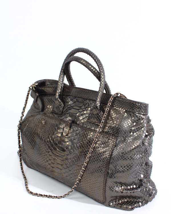 аксессуары сумка Zagliani, сезон: зима 2011/12. Купить за 84000 руб. | Фото $i