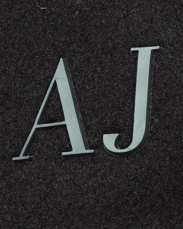 аксессуары бейсболка ARMANI JEANS, сезон: зима 2014/15. Купить за 2700 руб. | Фото $i
