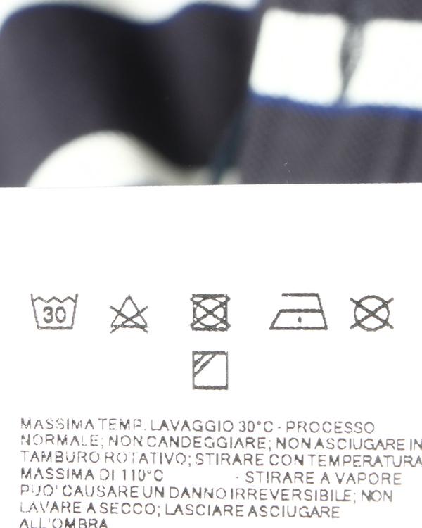мужская поло ARMANI JEANS, сезон: зима 2014/15. Купить за 4100 руб.   Фото $i