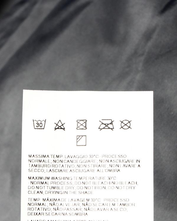 мужская жилет ARMANI JEANS, сезон: зима 2014/15. Купить за 8100 руб. | Фото 5