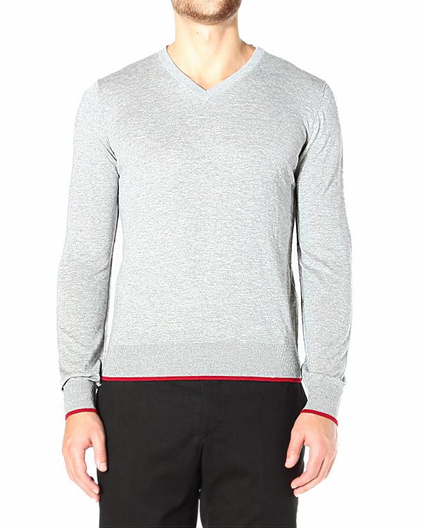 мужская пуловер ARMANI JEANS, сезон: зима 2014/15. Купить за 5300 руб. | Фото 1