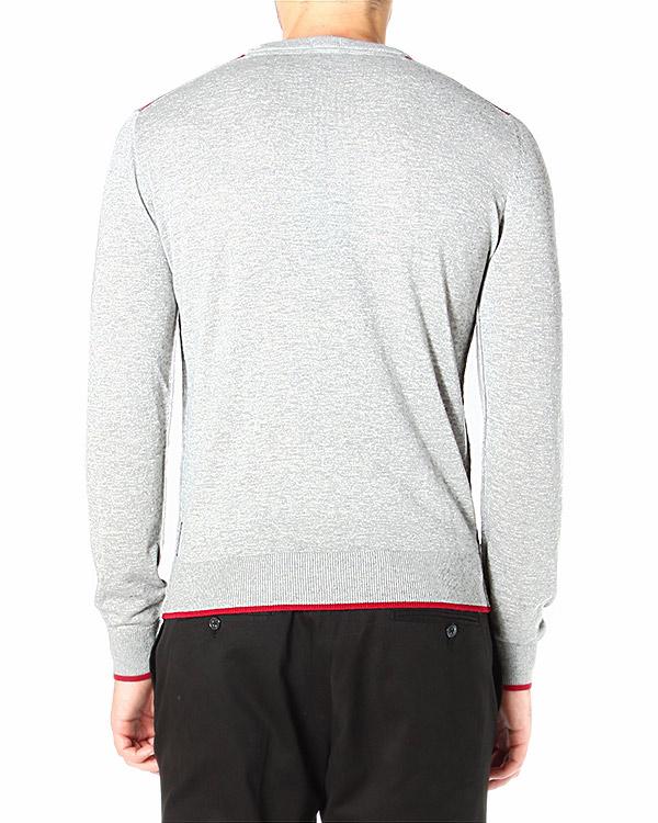 мужская пуловер ARMANI JEANS, сезон: зима 2014/15. Купить за 5300 руб. | Фото 2